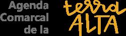 Agenda Cultural de la Terra Alta Logo
